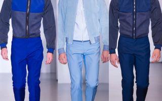 Коллекционная спортивная одежда для зимы, лета и межсезонья
