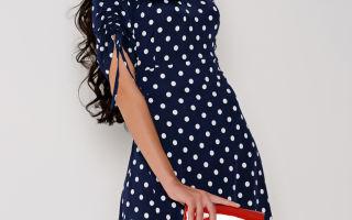 Женские платья оптом из Новосибирска