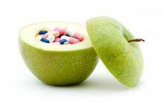 Полезные привычки в питании и пробиотики для восстановления микрофлоры