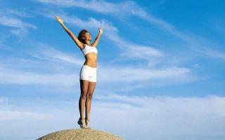 Красота и здоровье: зависимость от образа жизни