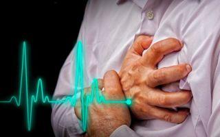 Инфаркт: Симптомы, профилактика, первая помощь