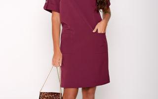 Платья от производителя в Новосибирске: купить модные наряды