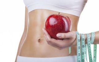 Как сбросить лишний вес в домашних условиях?