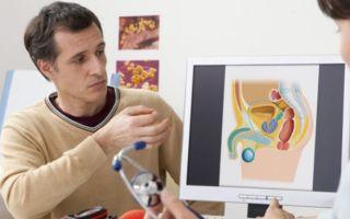 Какие причины могут заставить человека обратиться к врачу андрологу?