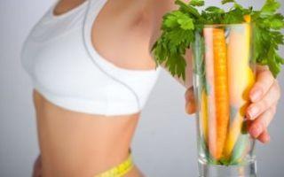Диета с низким содержанием углеводов улучшает метаболизм женщин