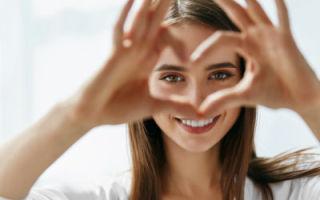 Как правильно ухаживать за глазами и сохранить зрение