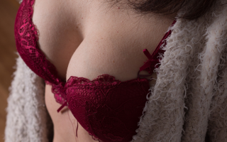 Секреты красоты женской груди
