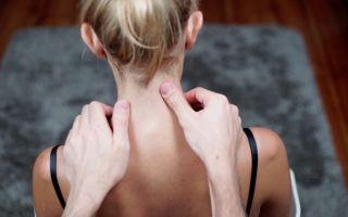 Как заботиться о здоровье спины