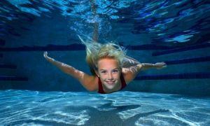 Плаваем и худеем