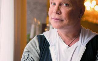 «Я не артист, я пенсионер и хочу покоя»: Борис Моисеев высказался о своей страшной болезни