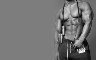 Как похудеть мужчине? 5 мифов о похудении.