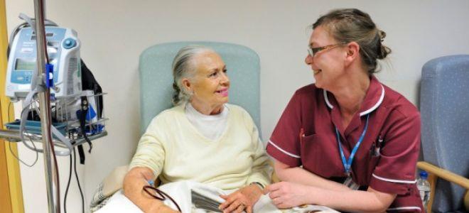 Почему лечение рака у пожилых людей так сложно