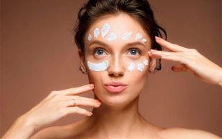 Как правильно ухаживать за кожей лица?