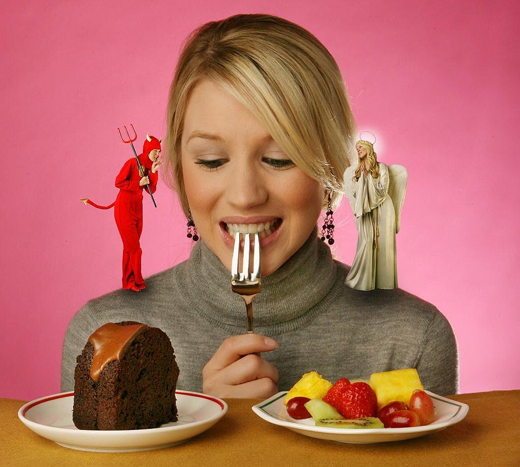 Как правильно начать диету