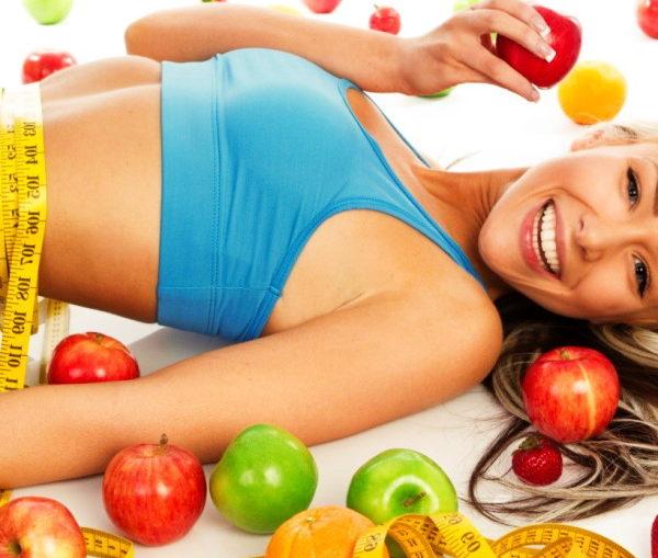 Как рассчитать бжу для похудения
