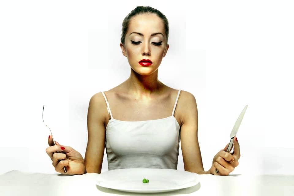 срыв во время жесткой диеты
