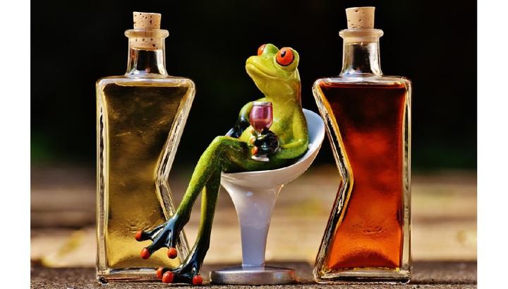 Чем опасен алкоголь: вывод из запоя
