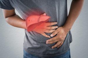 Какие вирусы являются причинами вирусного воспаления печени