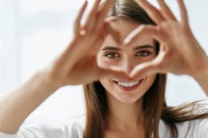 Как правильно ухаживать за глазами