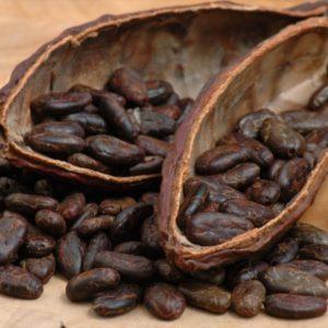 Урбеч из цельных какао бобов