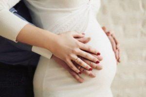 Беременность с мужем