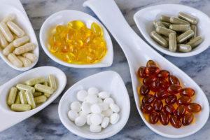 Как выбрать биологически активные добавки к пище?