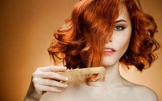 Осенний уход за волосами в домашних условиях