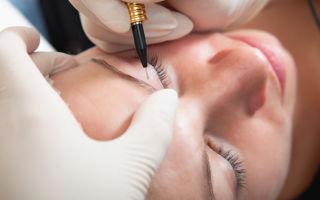 Можно ли делать перманентный макияж при беременности