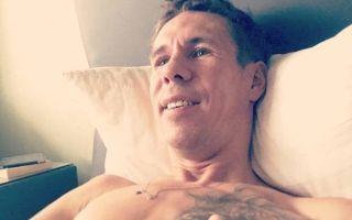 У Алексея Панина обнаружилось еще одно сексуальное пристрастие