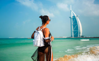 Запоминающийся отдых в Дубае