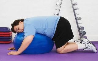 Как победить спортивную лень?