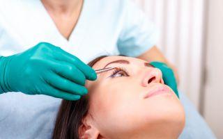 Эндоскопическая подтяжка лба и бровей: как помолодеть на много лет за одну операцию