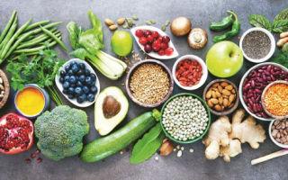10 правил питаниядолгожителя