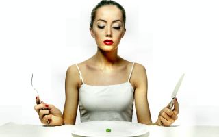 Срыв с диеты – причины, виды, способы борьбы
