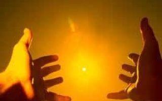 Солнце — друг или враг?
