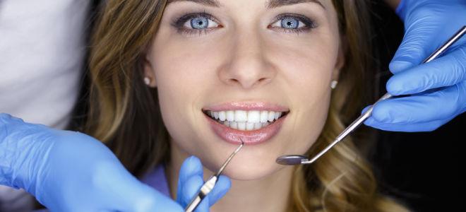 Белоснежная улыбка какое отбеливание зубов