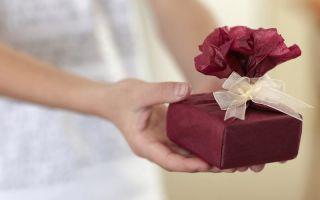 Выбираем стоящий подарок любимому на день рождения