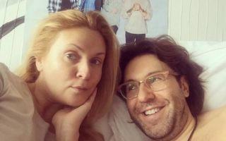 Андрей Малахов и Наталья Шкулева уже поняли, какой характер у их сына