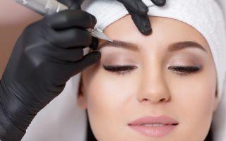 Перманентный макияж: преимущества и особенности процедуры
