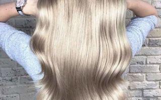 Профессиональные процедуры для восстановления волос
