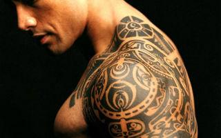 Татуировка — как выбрать салон, как проходит сеанс и как за ней ухаживать