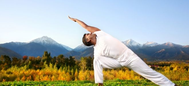 Отдых с пользой для здоровья