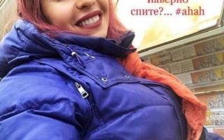 В Сети обсуждают беременность Натальи Штурм