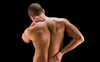 Тренинг при больной спине: возможно!