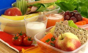 Диетическое питание. Диетические продукты питания