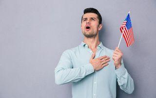 9 фактов про американских мужчин: что важно знать о них до начала переписки на Wehappy