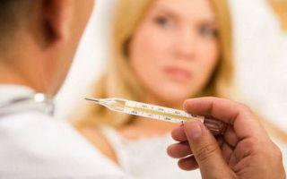 Простуда у беременных на ранних сроках — как уберечься?