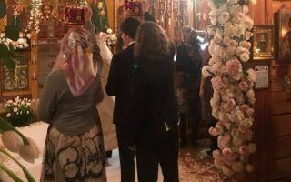 Венчание Аллы Пугачевой и Максима Галкина спровоцировало большие перемены в русской православной церкви