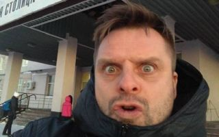 Александр Носик, наконец, рассказал почему по сей день без детей