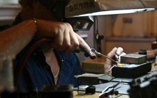 Ювелирная мастерская – как заказать изделия